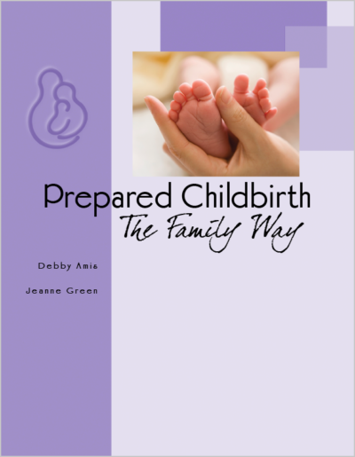 Prepared Childbirth-The Family Way