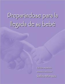 Preparándose para la llegada de su bebé
