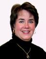 Author Debby Amis